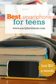 Best phone for teens