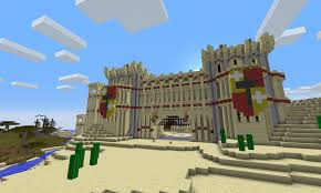 minecraft gate design. Plain Design A Sandstone Castle Gate Design And Minecraft Gate Design R