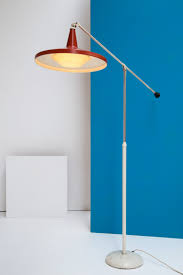 Panama Floorlamp Wim Rietveld Vanlandschoote