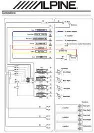 wiring diagram for a alpine car stereo wiring alpine cd player wiring diagram images panasonic 5 dvd audio on on wiring diagram for a