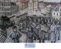 Дипломные работы ДХШ Детская художественная школа № Дипломные работы ДХШ 2010