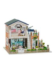 <b>Сборная модель</b> Mini House Сountry Village <b>DIY house</b> 13657675 ...