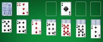 Maybe you would like to learn more about one of these? Solitaire Rules