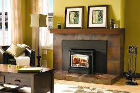 wood stove fireplace inserts wood burning fireplace inserts with blower canada