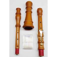 Baroque Hotteterre Model Oboe By Vas Dias New
