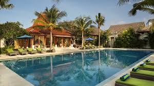 Hotel Puri Tanah Lot Puri Santrian A Kuoni Hotel In Bali