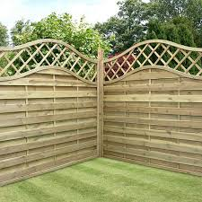 garden fence panels. Brilliant Fence Click Image To Enlarge  On Garden Fence Panels E