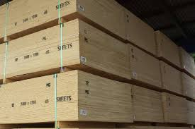 wooden crates ply