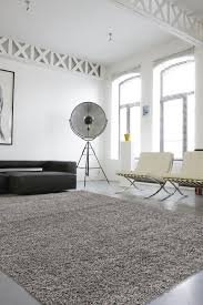 home depot area rugs 5 8 cozy collection grey solid rug