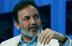Prannoy Roy Archives - Committee to Protect Journalists