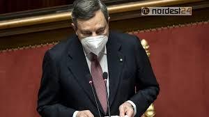 """Draghi: """"Dopo Pasqua scuola anche in zona rossa e Green pass vaccinati  entro 3 mesi"""" – Nordest24"""