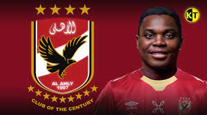 LUIS MIQUISSONE ( لويس ميكويسوني ) ▻ Welcome To Al Ahly l Goals, Skills  2021 لاعب الاهلي الجديد - YouTube