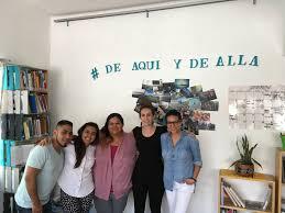 Groundswell Meets Otros Dreams en Acción in México City — GROUNDSWELL