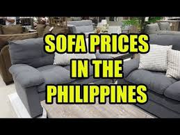 sofa s in the philippines you