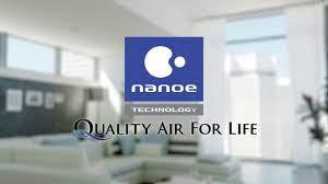 Panasonic Air Conditioners Nanoe-G Technology - YouTube