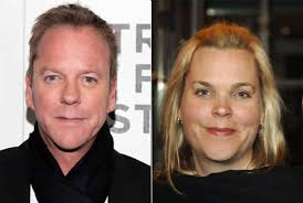 jack bauer has a twin sister rachel sutherland who works as a post ion supervisor in hollywood