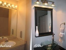 Bathroom Remodel  Wonderful Diy Bathroom Remodel S Bathroom - Before and after bathroom renovations