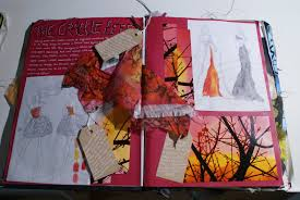 gcse art coursework introduction student art guide