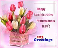 Admin Professionals Day Cards A Must Give Gift Idea For Administrative Professionals Day