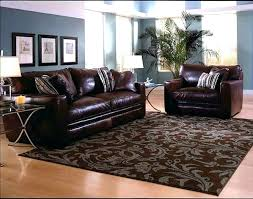 es rugs for brown couches area rug dark couch blue with leather