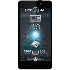 Telefon Allview X1 Soul Mini Black - Arsis
