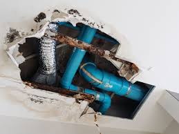 The Causes of Commercial Water Damage and How to Deal with It | Aer  Industries