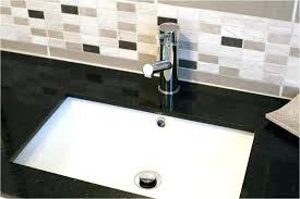 bathrooms sinks. Rectangular Bathroom Sink Images Small Square Design Bathrooms Sinks Long Vi . Undermount