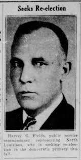 Harvey Goodwyn Fields Sr. (1882-1961) - Find A Grave Memorial
