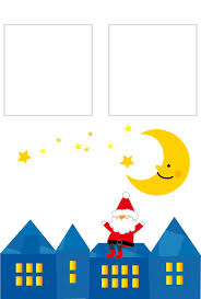 無料クリスマスカードデザイン素材まとめイラスト Naver まとめ