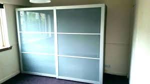wardrobes ikea glass wardrobe sliding closet doors door post drawers