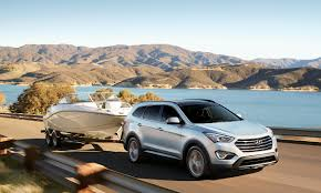 2017 Hyundai Santa Fe Towing Capacity - Auto Car Collection