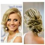 Prom hairstyles bun pictures