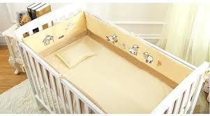 new born babies bed crib baby bedding set for girl boy newborn baby bed