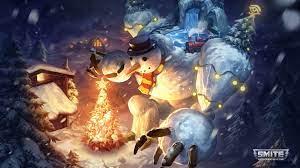 Christmas Gaming Wallpapers on WallpaperDog