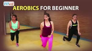 aerobics for beginners poonam sharma