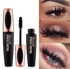 4D Eyelash Mascara | MOZNEX is of <b>high quality</b> | Fiber lash ...