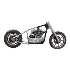 weld on harley sportster hardtail kit fits 180 200 tire
