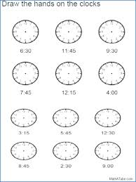 Free Time Activities Worksheets Pdf Teaching Time Worksheets Telling ...