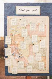 Map Seating Chart Wedding Pin On A Dorhawk Wedding