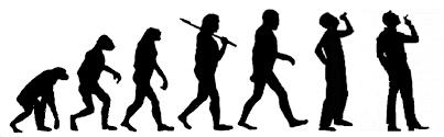 Chart Of Human Evaluation Is Drug Addiction Part Of Human Evolution H Mediah Media