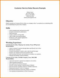 Example Of Skills Section On Resume Professional Skills Example For Resume 8 Malleckdesignco Com