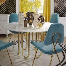 maxime dining chair  modern furniture  jonathan adler