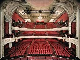 Royal Alexandra Theatre Seating Related Keywords