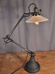 vintage style desk lamp. Perfect Desk 40 Industrial Desk Lamp Great Desk Lamp Table Lamps Vintage Style  On Storenvy Befd 4 To T