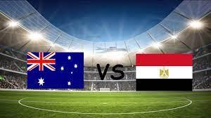تعرف على موعد مباراة منتخب مصر ضد أستراليا في أولمبياد طوكيو