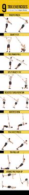 Printable Trx Exercise Chart Trx Exercises Chart Pdf Bedowntowndaytona Com
