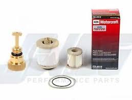 03 07 6 0l powerstroke diesel genuine 03 F250 Fuel Filter Fuel Filter On 04 F250