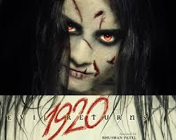 1920 - Evil Returns (2012)