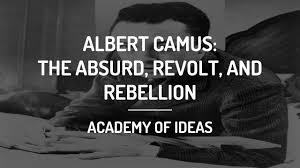 100 Albert Camus Quotes On Life Writing And The World