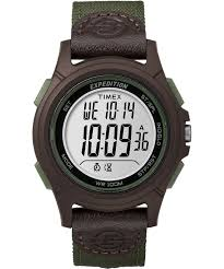watches for men timex expedition basic digital